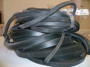 BANDE MOUSSE EPDM 15X10 mm 1a